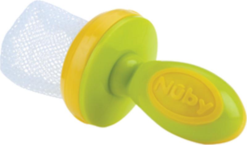 Детский ниблер Nuby: описание и особенности
