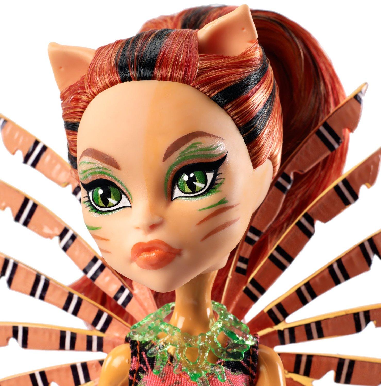 купить Кукла Mattel Большой Кошмарный Риф онлайн