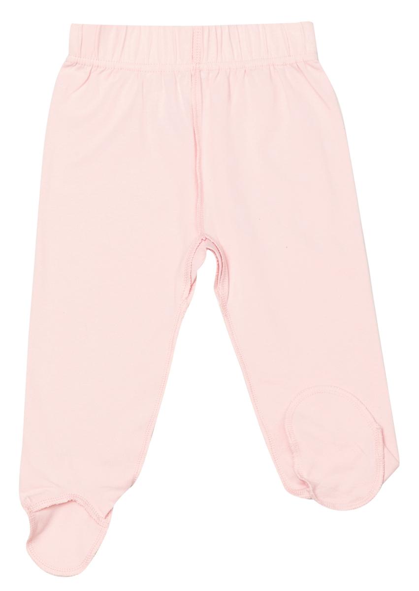 Первые вещи новорожденного Playtoday Ползунки для девочки Playtoday Розовые ползунки емае