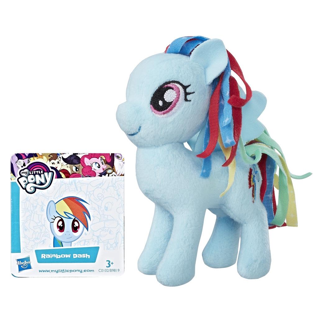 My Little Pony My Little Pony Фигурка My Little Pony 13 см, в ассортименте my little pony b5363 поезд дружбы