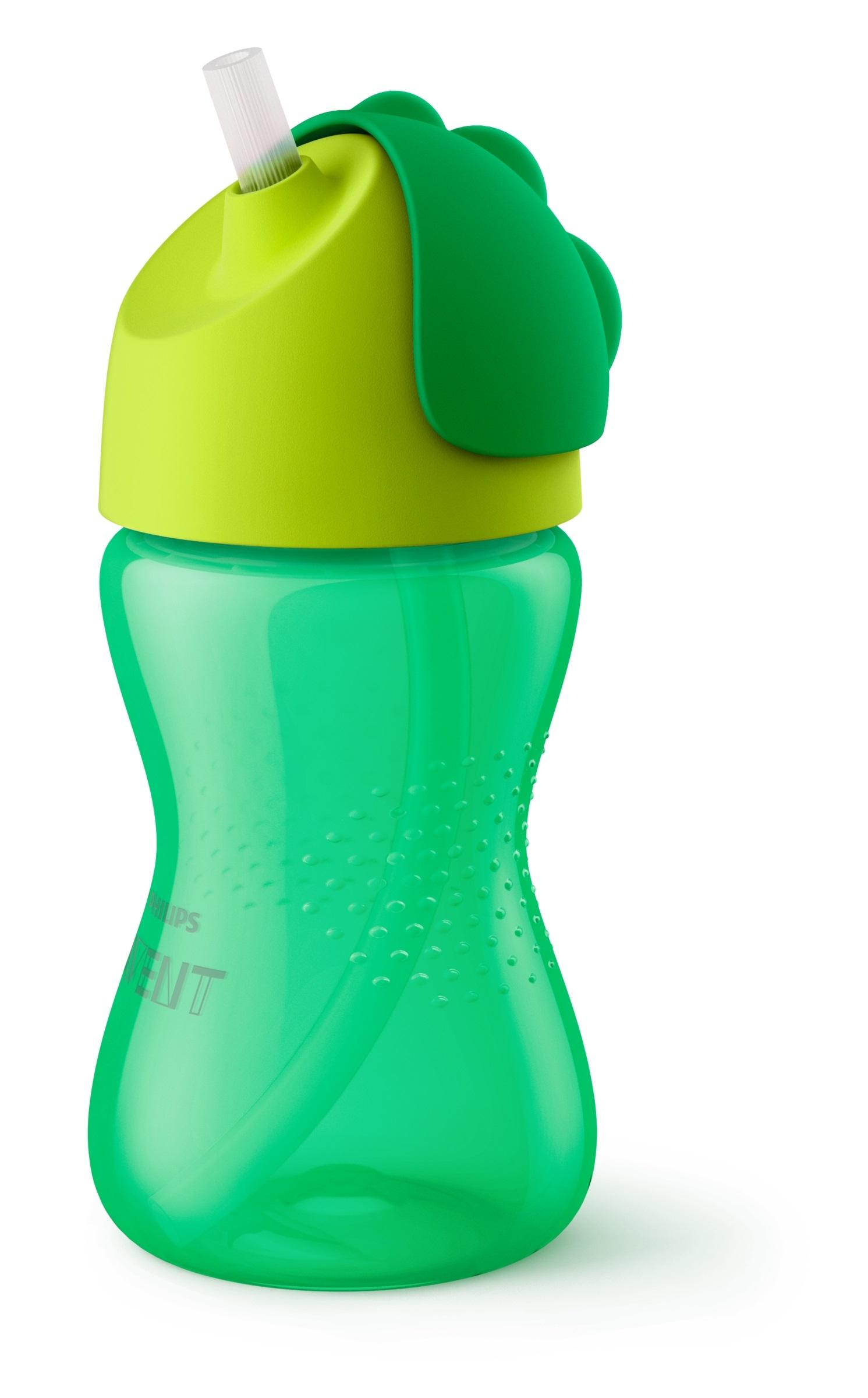 Чашка с трубочкой Philips SCF798/01 чашка детская sistema с трубочкой цвет фиолетовый 250 мл
