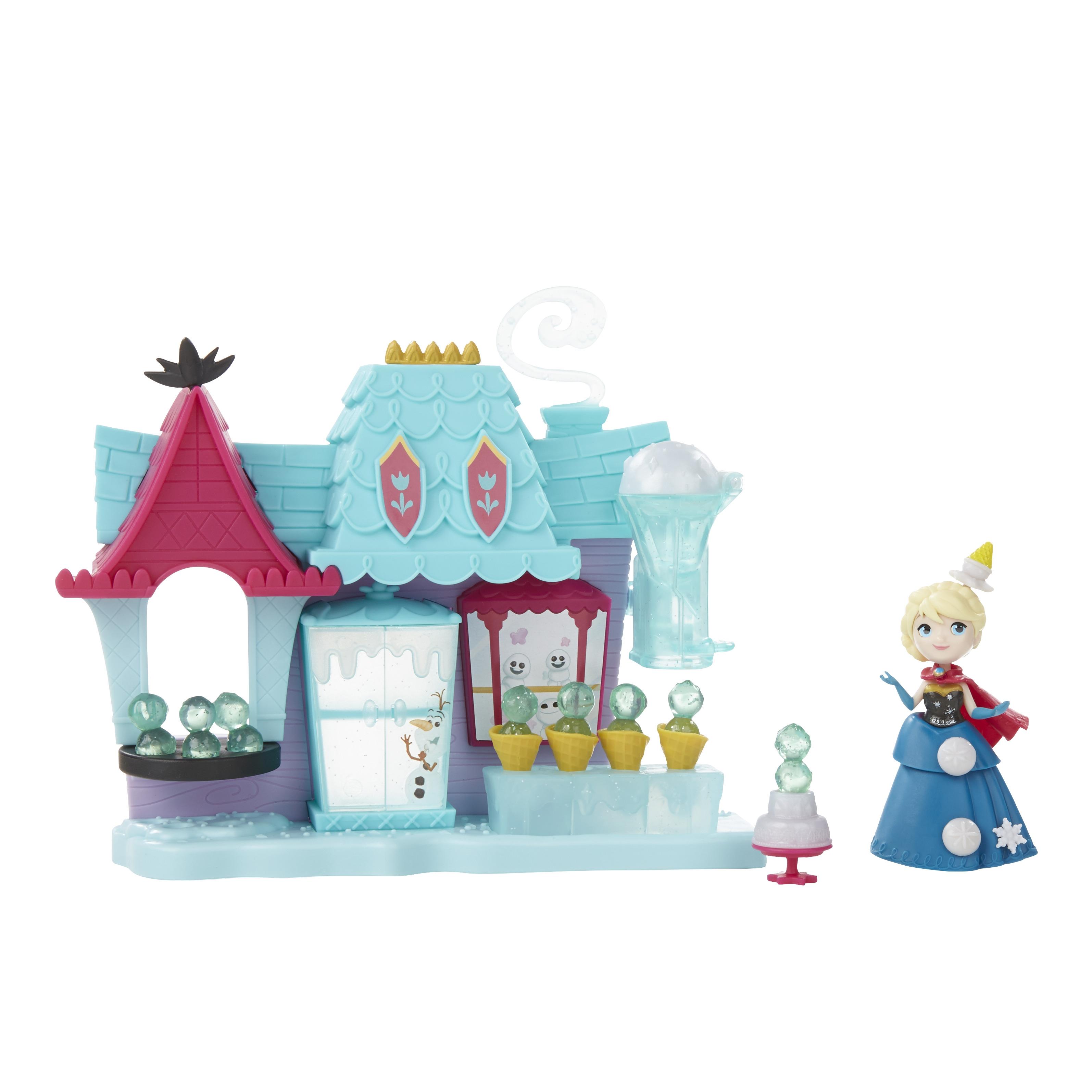 Другие куклы Disney Frozen Холодное сердце с аксессуарами наборы аксессуаров для волос esli комплект аксессуаров для волос lovely floral