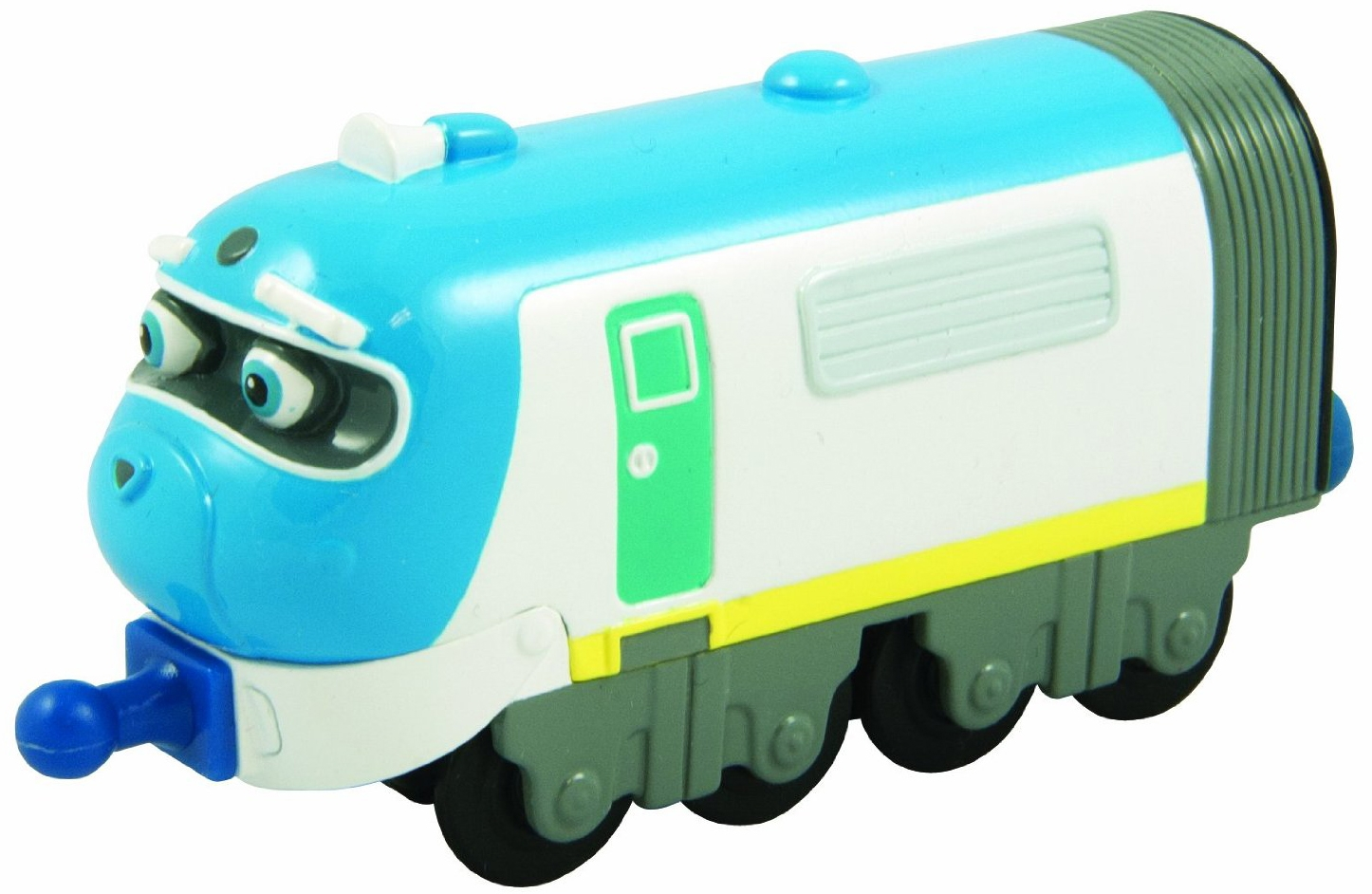 Chuggington CHUGGINGTON Паровозик Сhuggington «Хут» gauss лампа светодиодная gauss led filament a60 e27 8w 4100к 1 10 40 102802208
