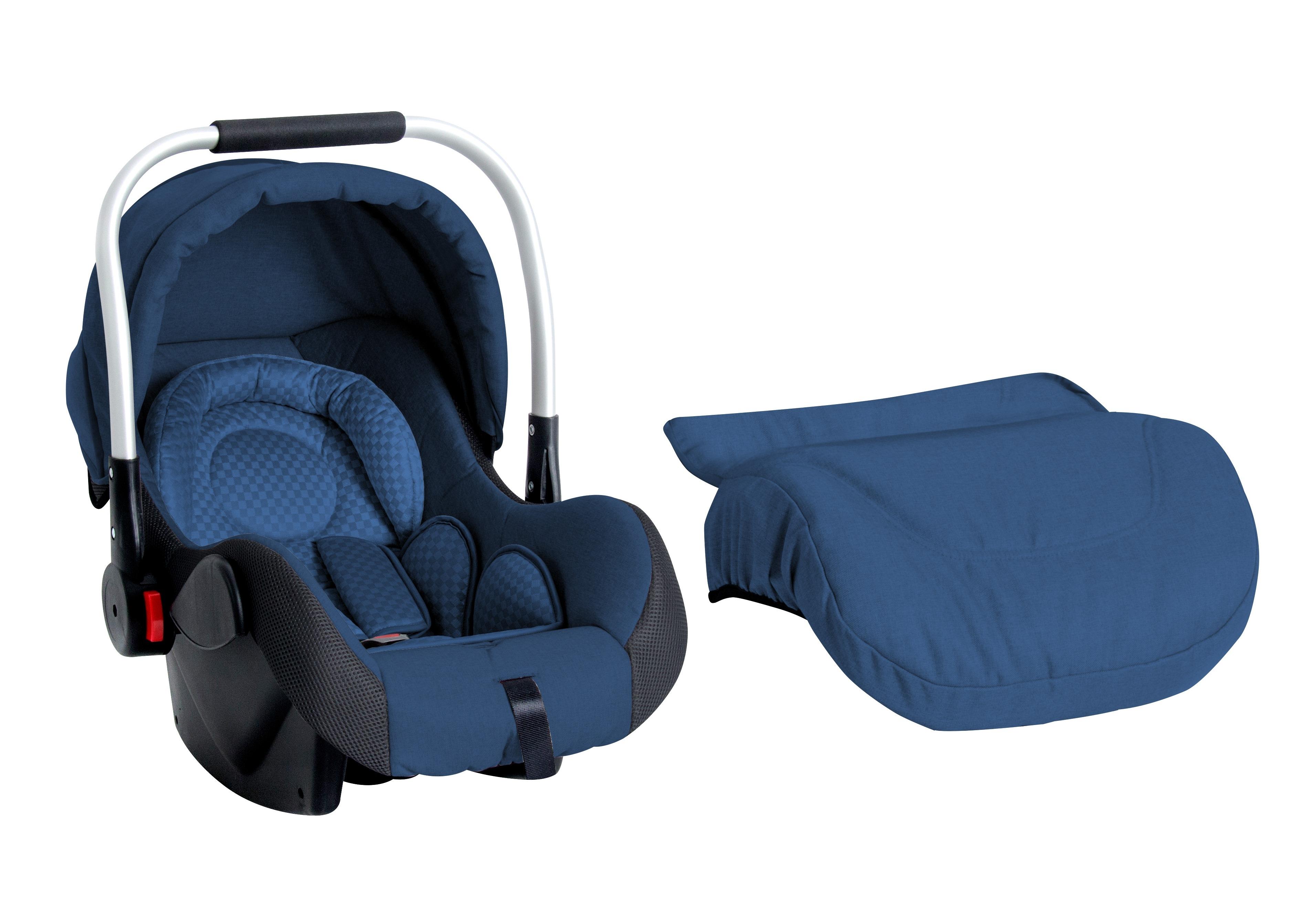 Автокресло 0-13 кг Lorelli HB801 Delta синий автокресло для новорожденных 0