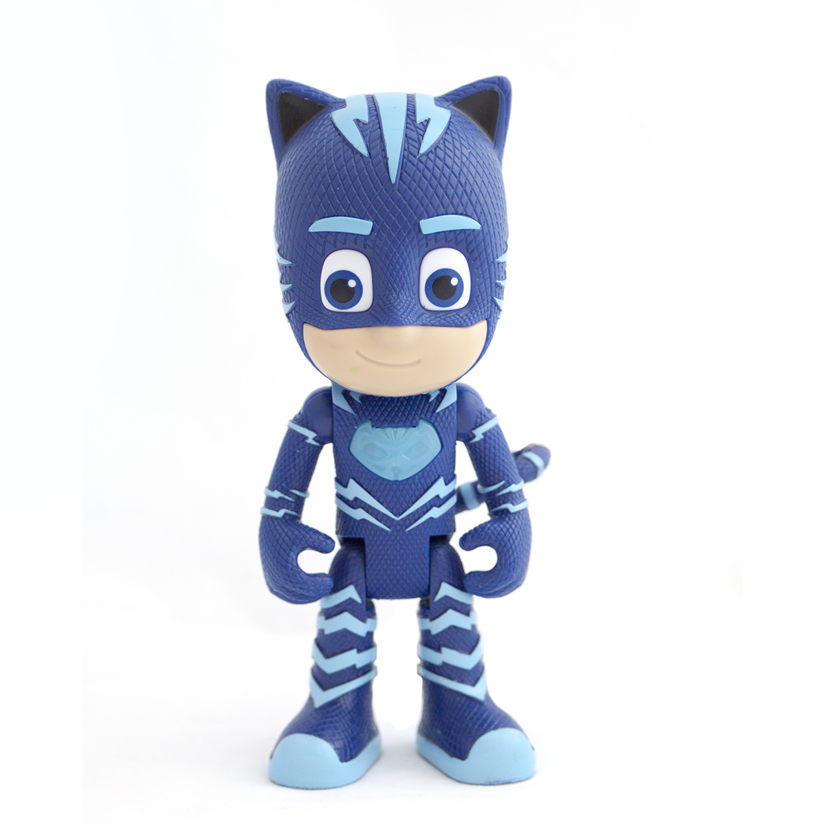 Фигурка PJ Masks PJ Masks «Кэтбой» со звуком 15 см фигурка pj masks алетт 8 см