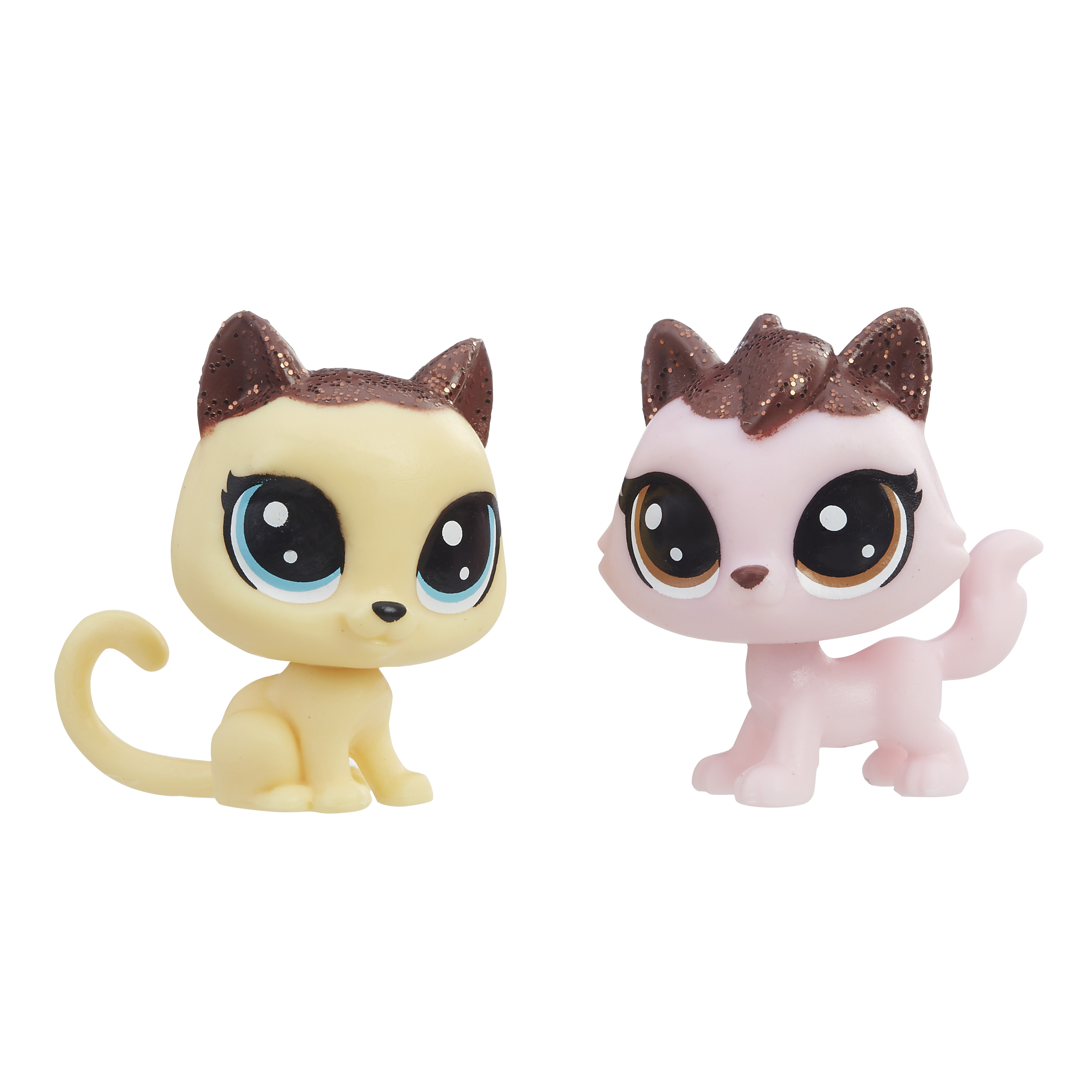 Littlest Pet Shop LITTLEST PET SHOP Набор игрушек Littlest pet shop «2 зефирных Пета» в асс. академия групп вышивка лентами littlest pet shop