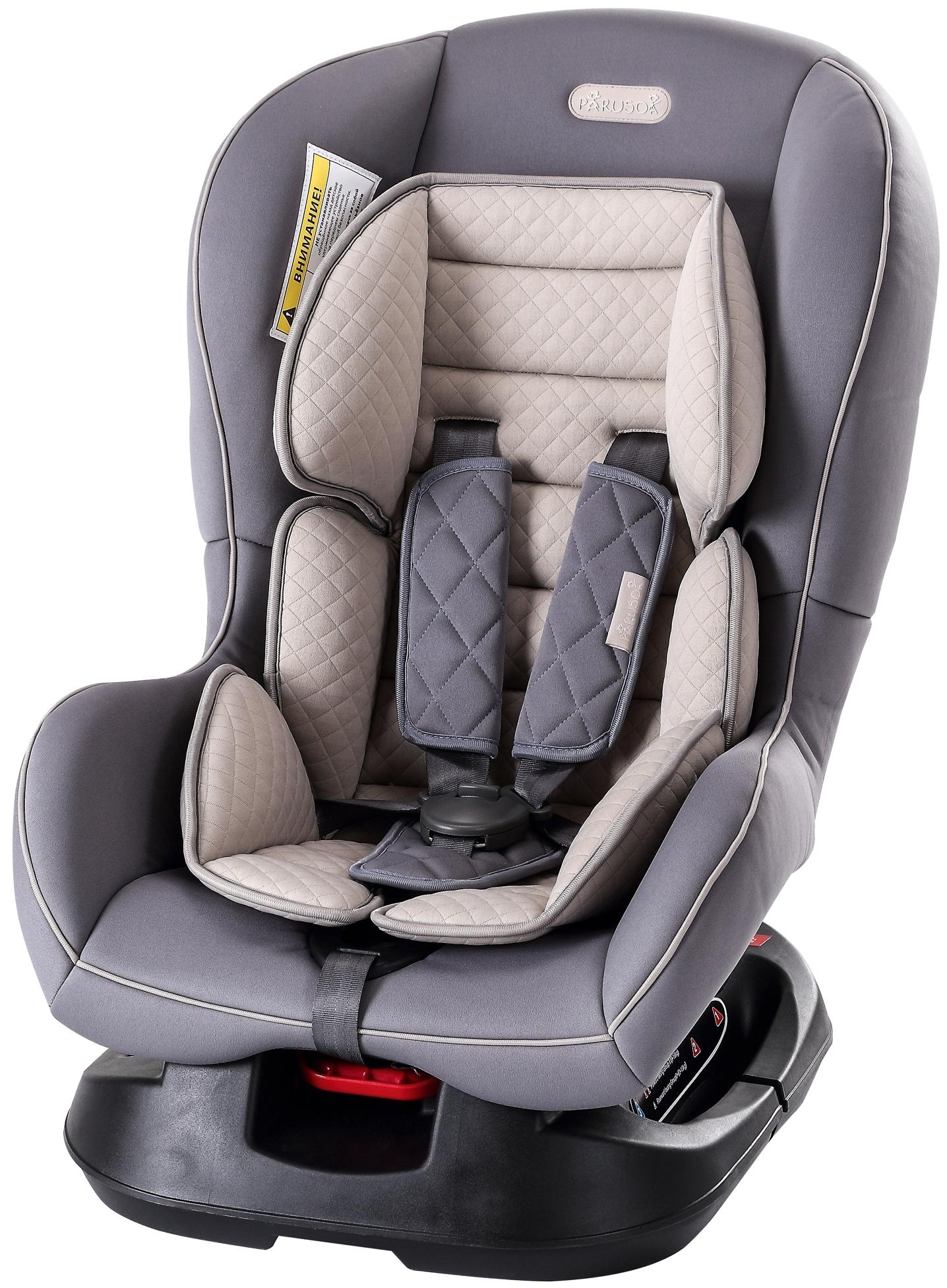 Автокресло Parusok Parusok 0-18 кг детское автомобильное кресло parusok marin v2 isofix pr 115is