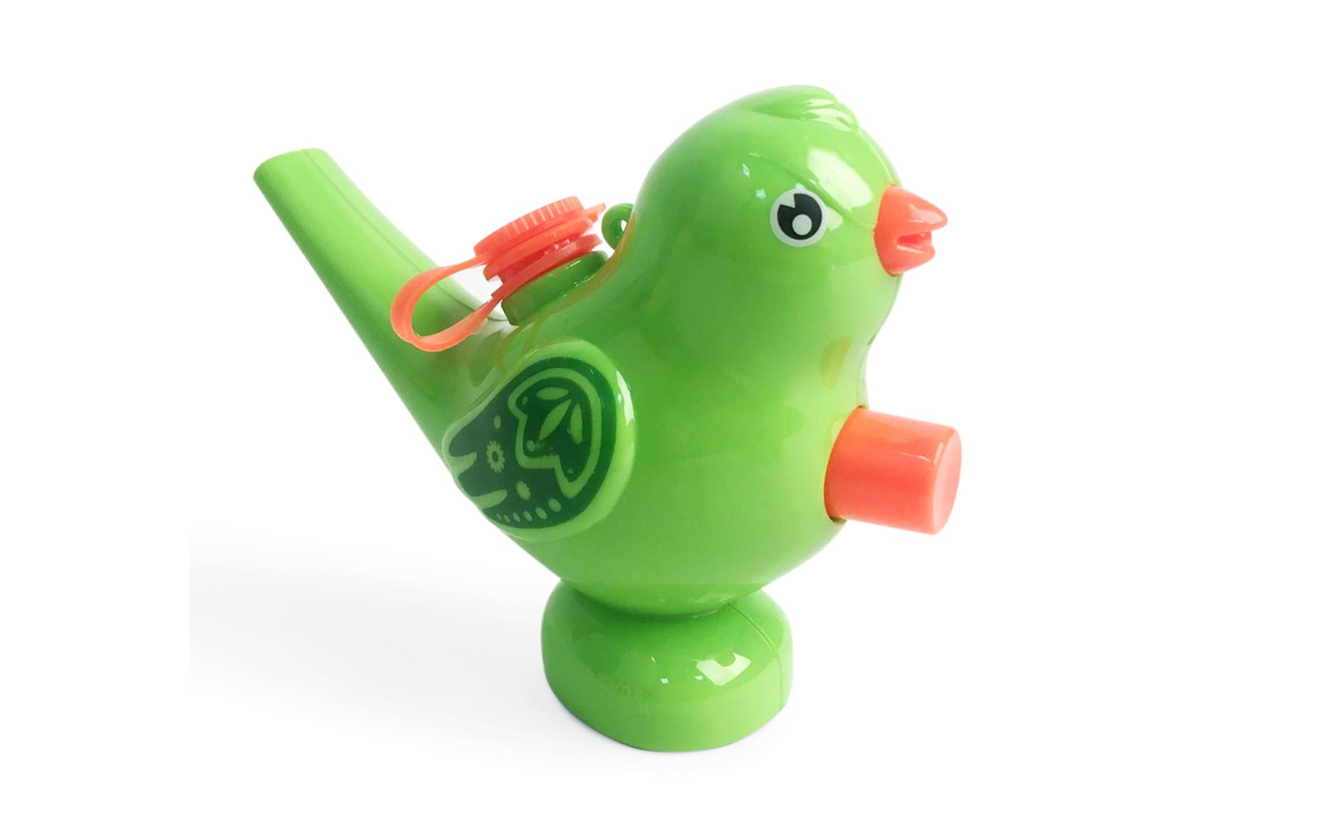 Музыкальные инструменты Happy baby Игрушка-свисток Happy Baby «Birdy» happy baby happy baby развивающая игрушка руль rudder со светом и звуком