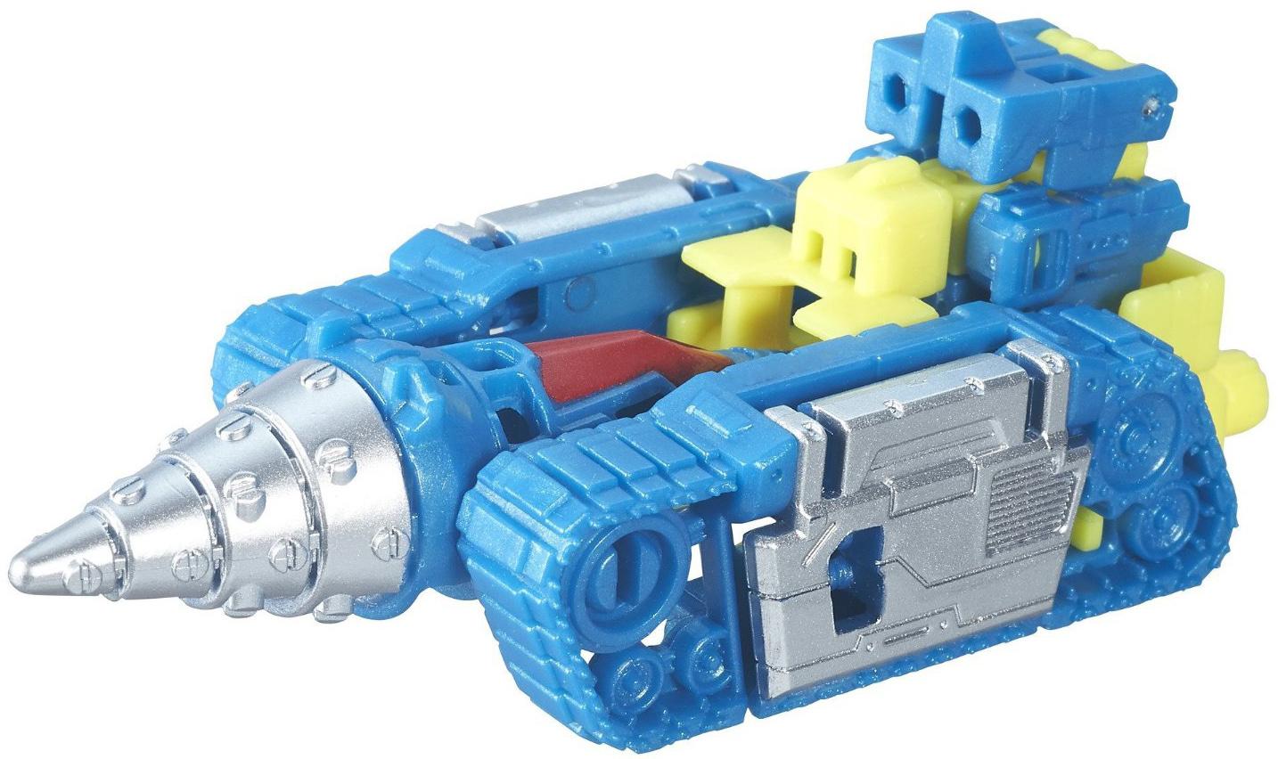 Машинки и мотоциклы Transformers Дженерэйшнс: Мастера Титанов