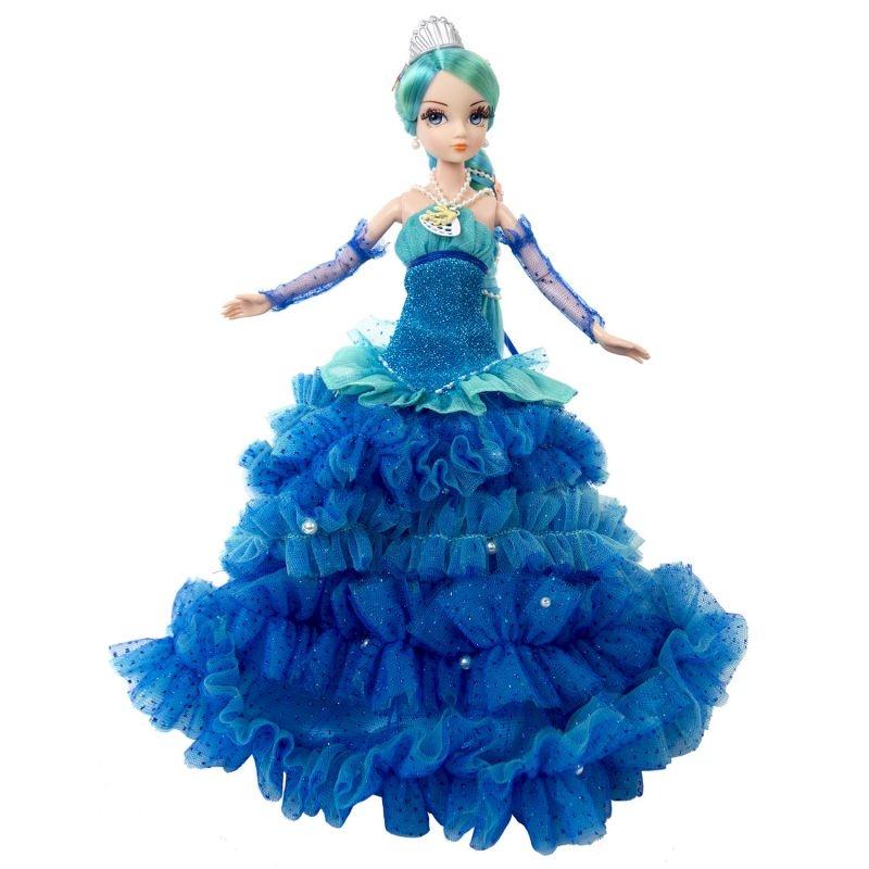 Другие куклы Sonya Rose Кукла Sonya Rose «Gold collection. Морская принцесса» 27 см кукла sonya rose снежная принцесса синий