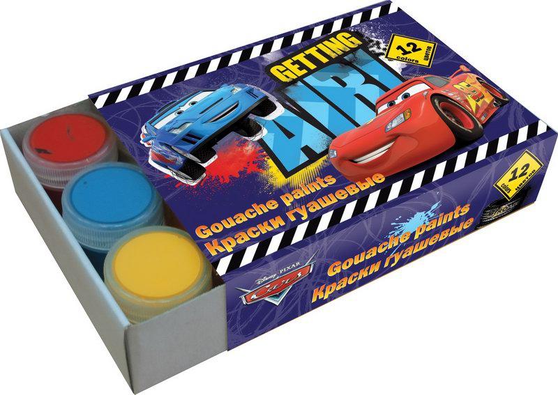 Купить Канцелярия Cars Crcb-Us1-Gu-12
