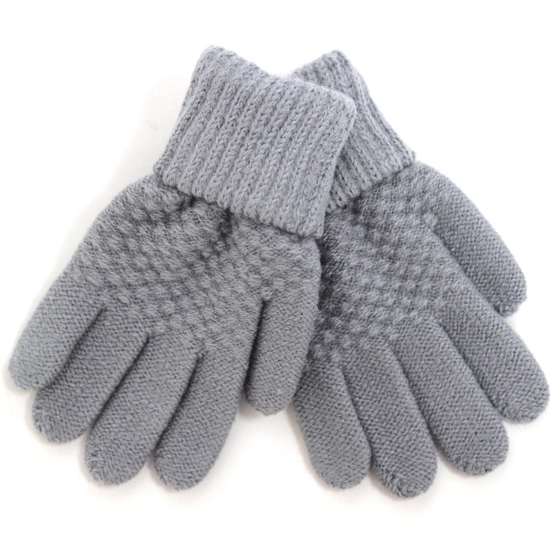 Варежки и перчатки Принчипесса Перчатки для девочки Принчипесса серые варежки перчатки и шарфы coccodrillo шарф для девочки love cats