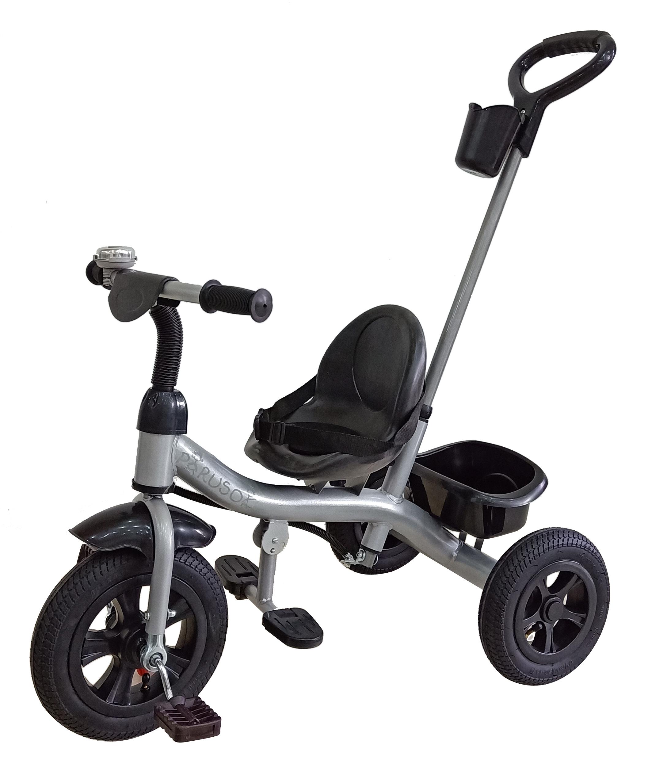 трехколесные велосипеды Детские трехколесные велосипеды Parusok YH-6172A