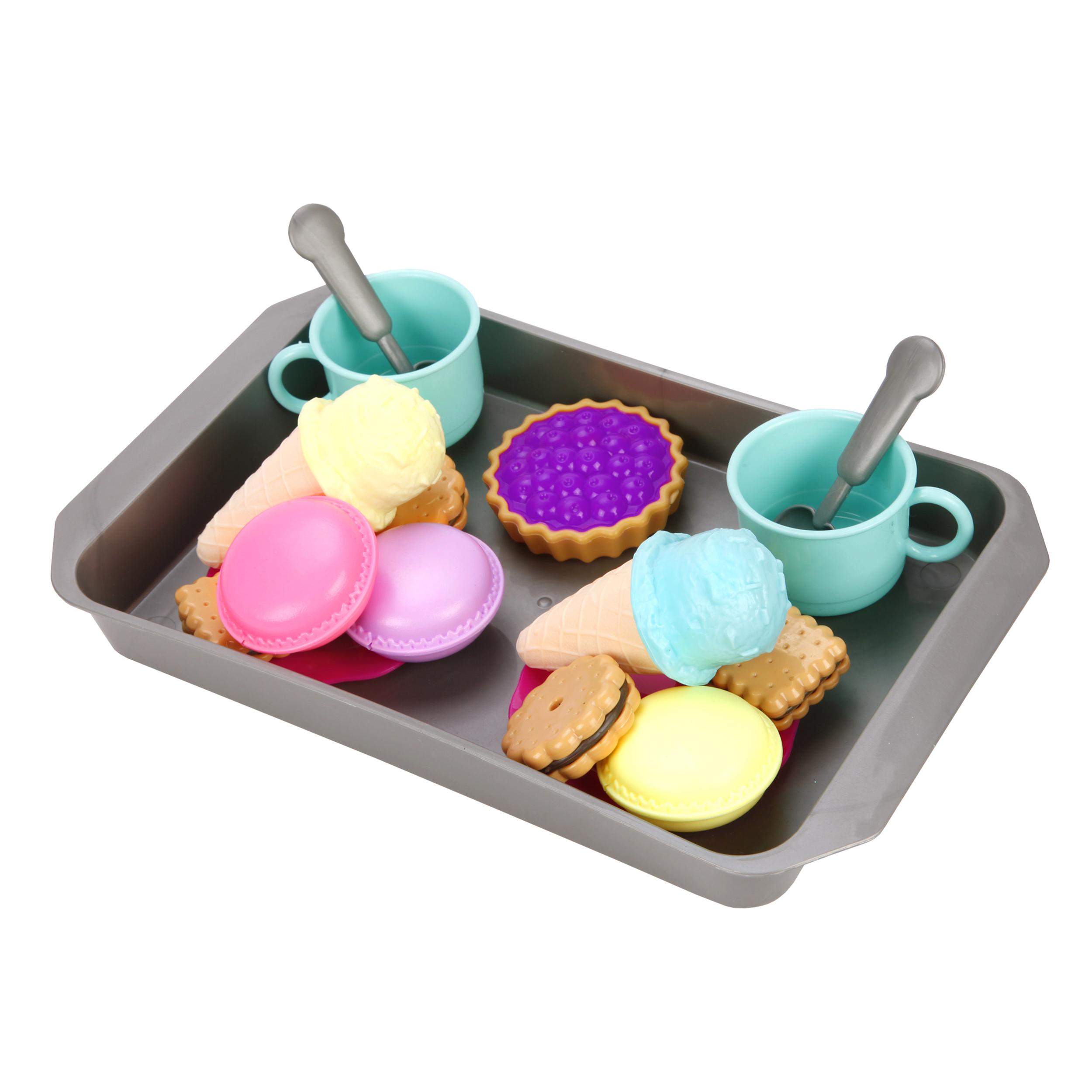 цена Набор посуды и продуктов Mary Poppins «Кухни мира. Французская кондитерская» онлайн в 2017 году