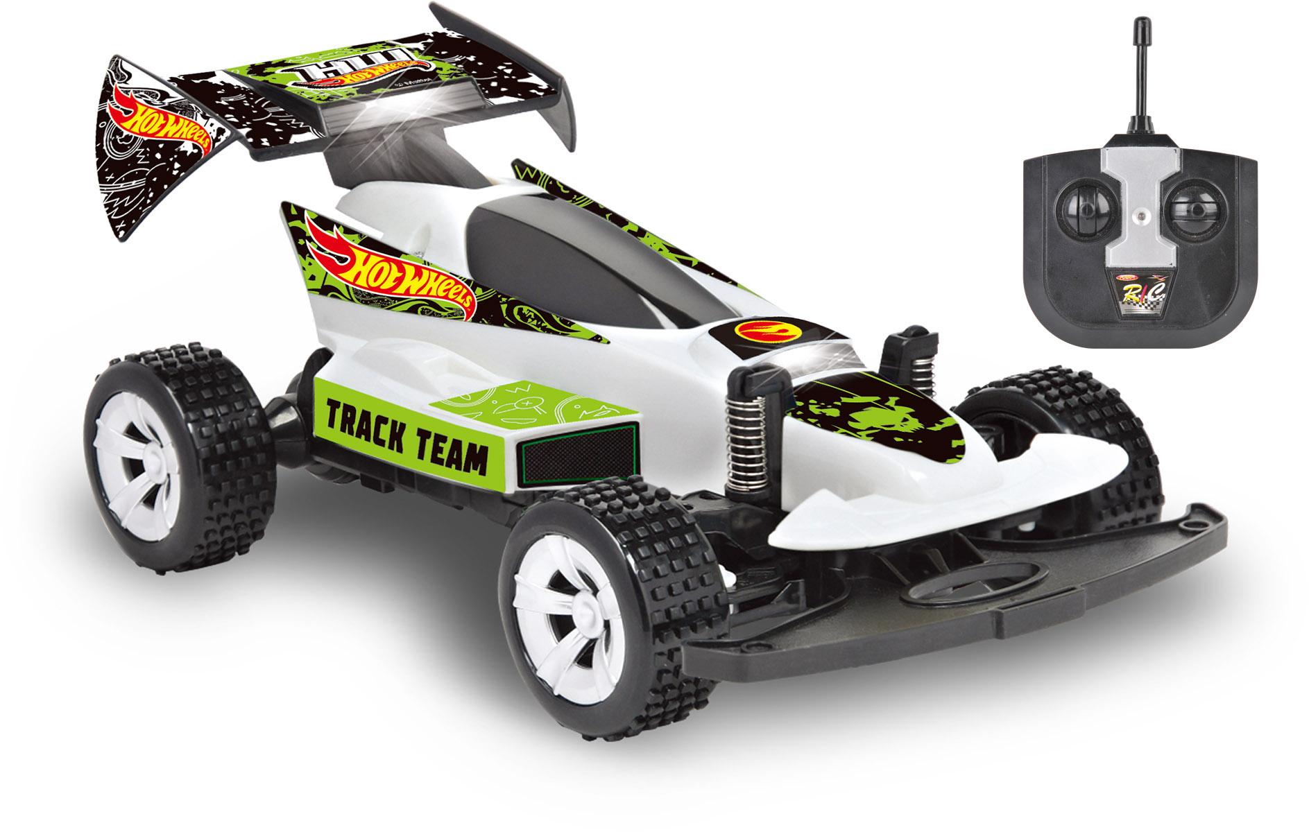 Игрушки на радиоуправлении 1toy Hot Wheels цена