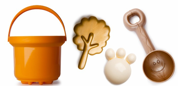Игрушки для песка РосИгрушка Золотое лето игрушки в песочницу росигрушка песочный набор люкс 1 л лесное приключение