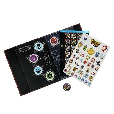 Альбом Коллекционера Hasbro Hasbro Yokai Watch цена