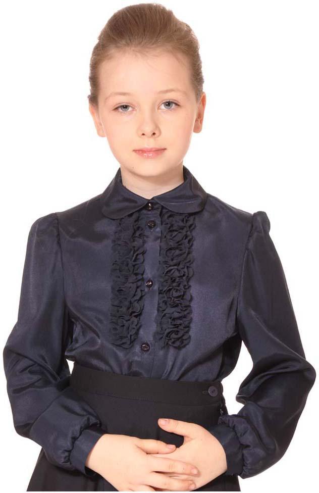 Форма для девочек Смена Блузка для девочки Смена смена блузка для девочки смена