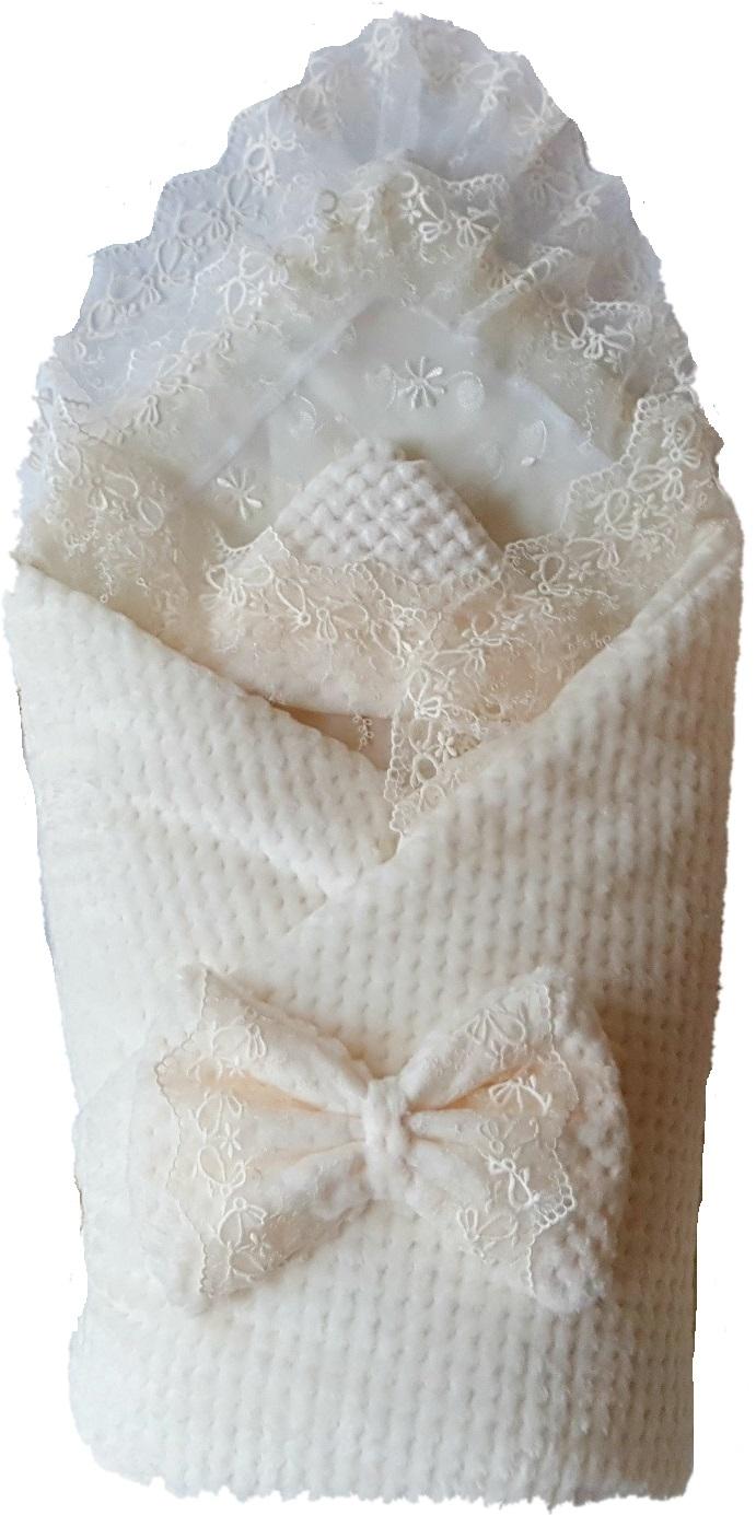 Комплекты на выписку Ангел наш Комплект на выписку Ангел Наш 9 предметов, бежевый комплекты детской одежды клякса комплект 5 предметов 53 5228
