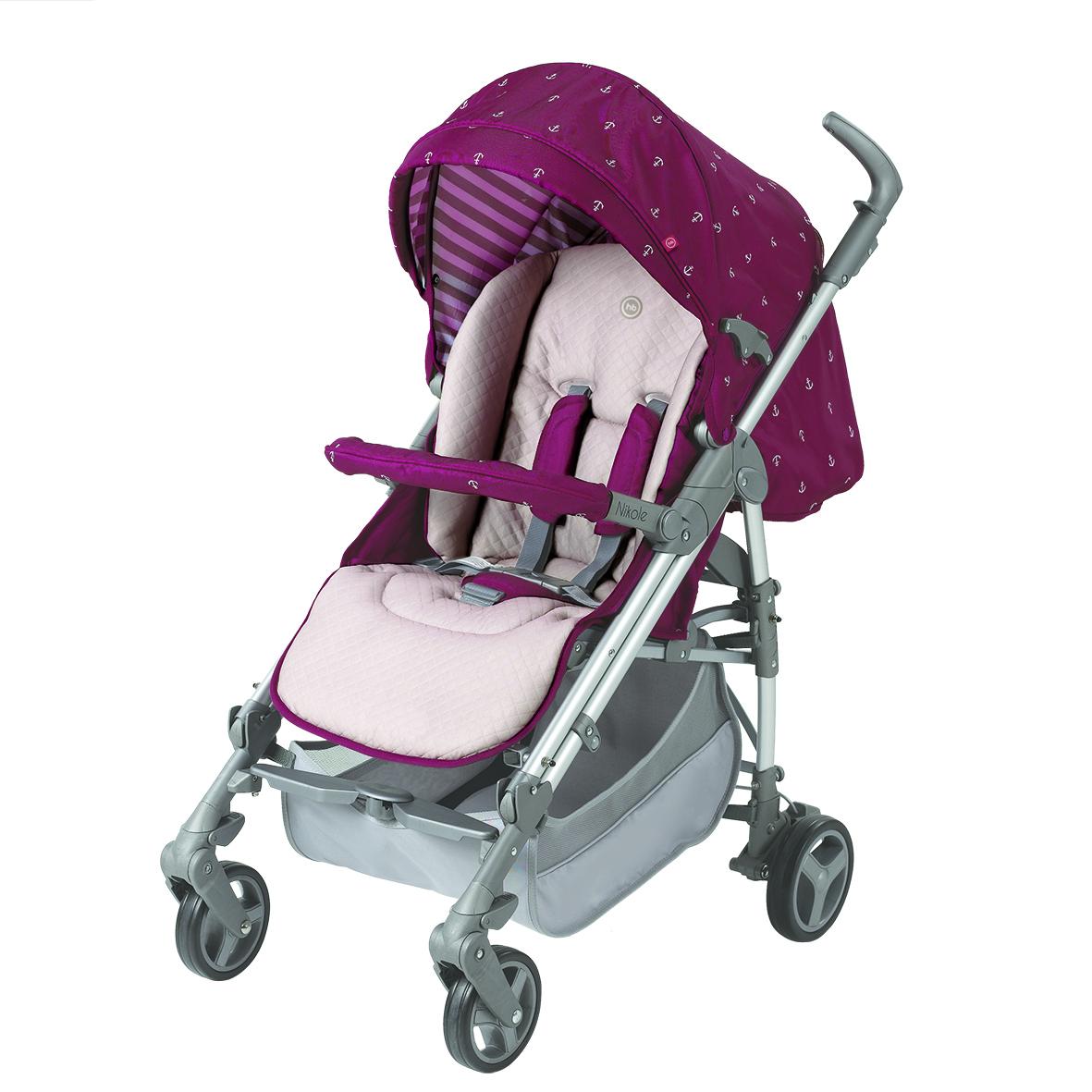 Детские коляски Happy baby Nicole