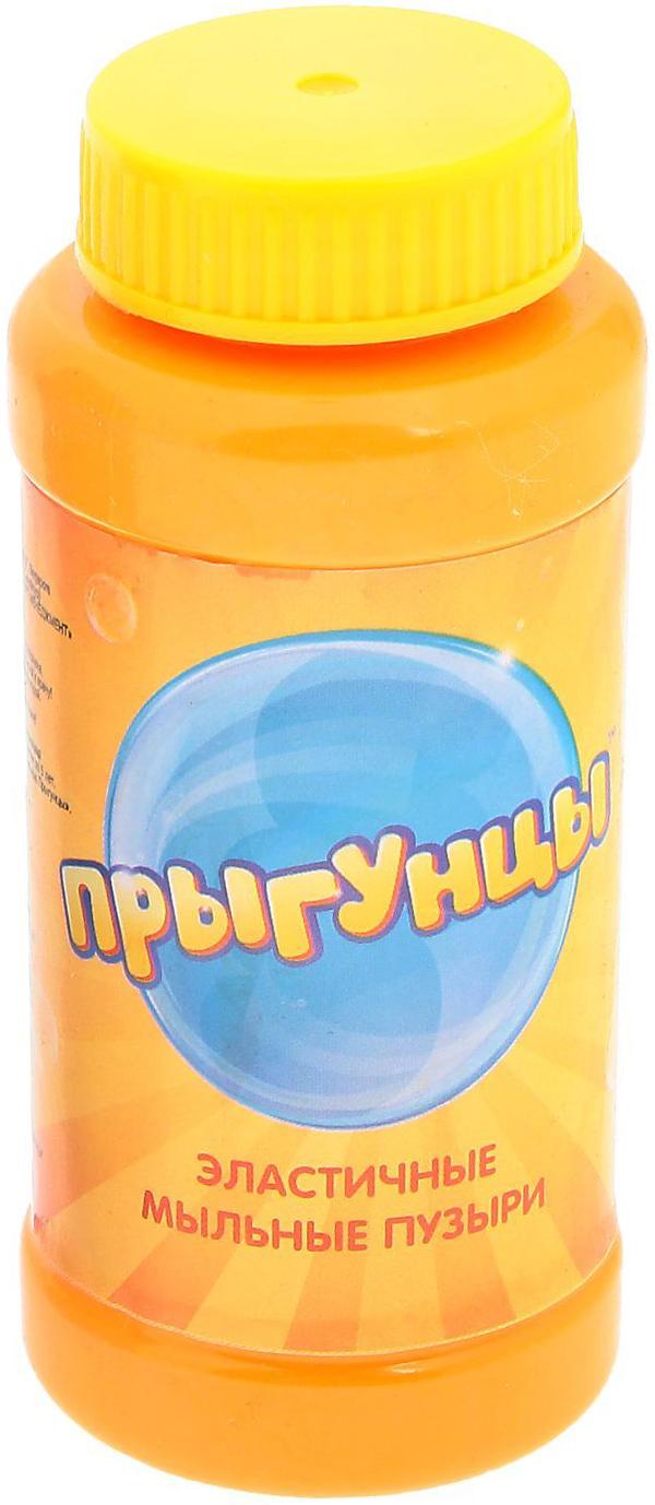 Мыльные пузыри 1toy Прыгунцы 100 мл
