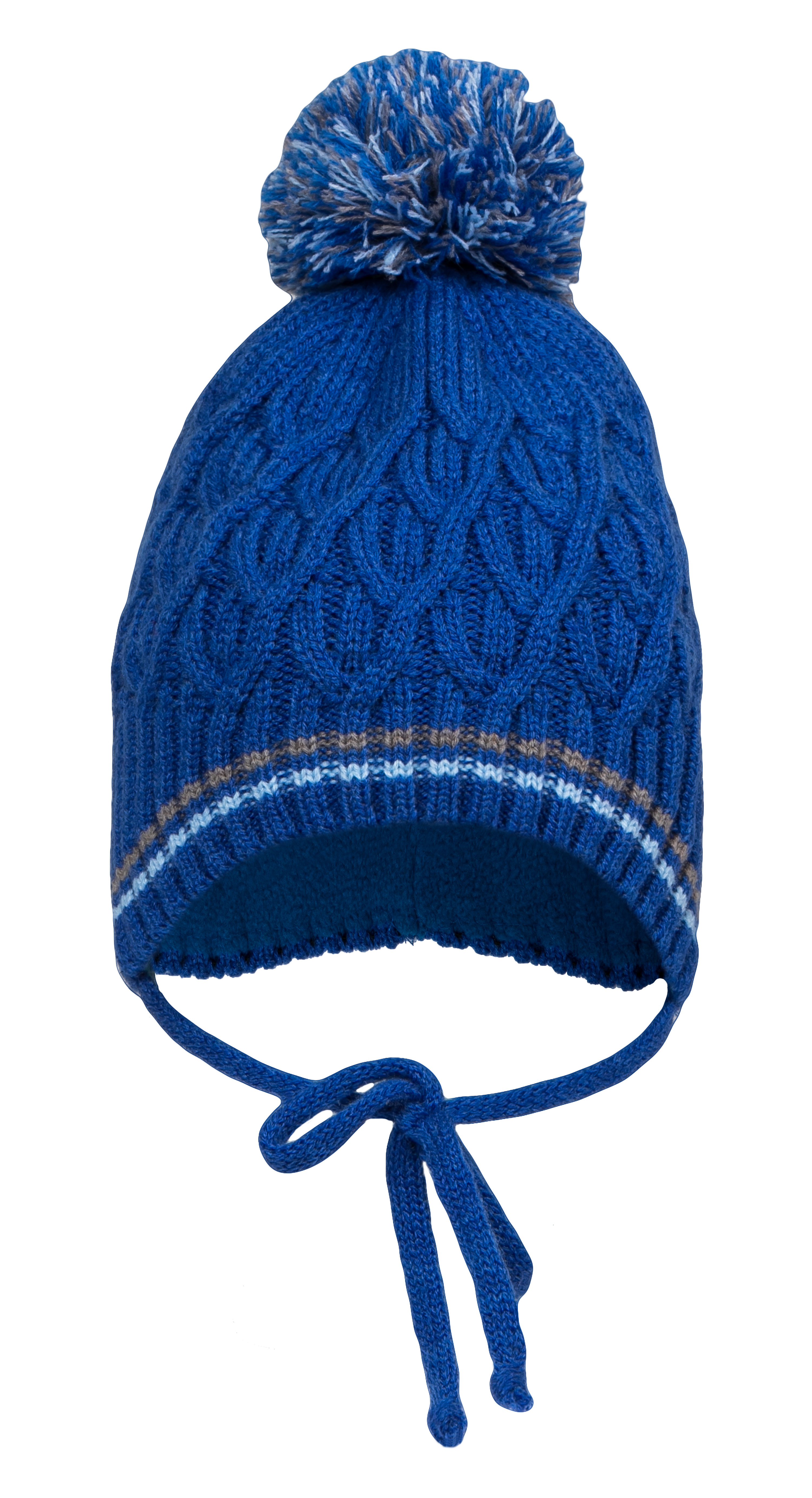 Шапка (ушанка) Barkito W18B4014A(2) шапка ушанка для мальчика barkito темно синяя с рисунком в полоску