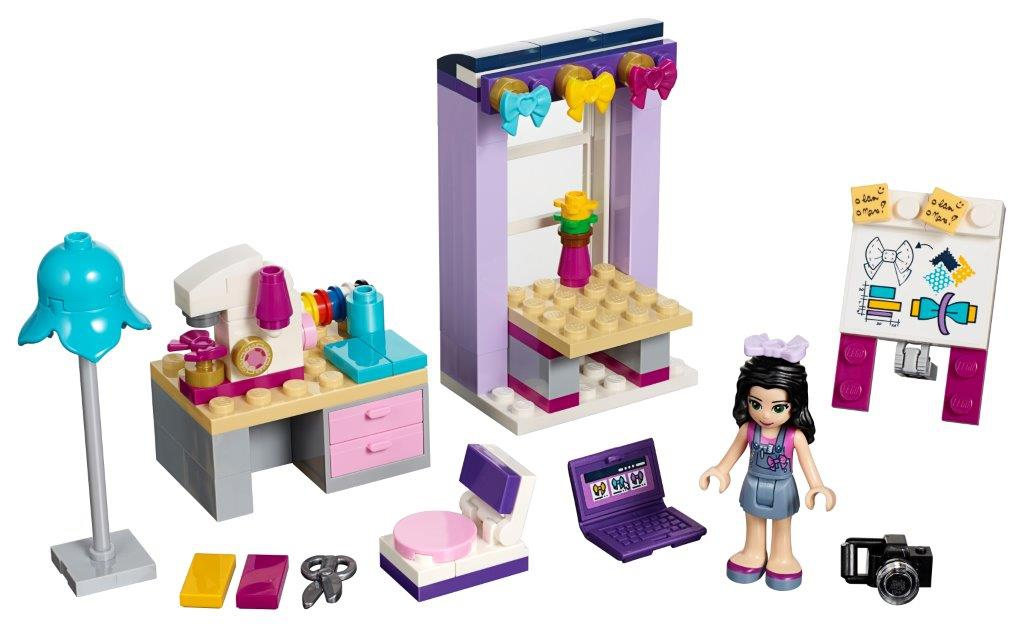 Фото - LEGO LEGO Friends стикеры для стен chinastyler 60 92 diy month1
