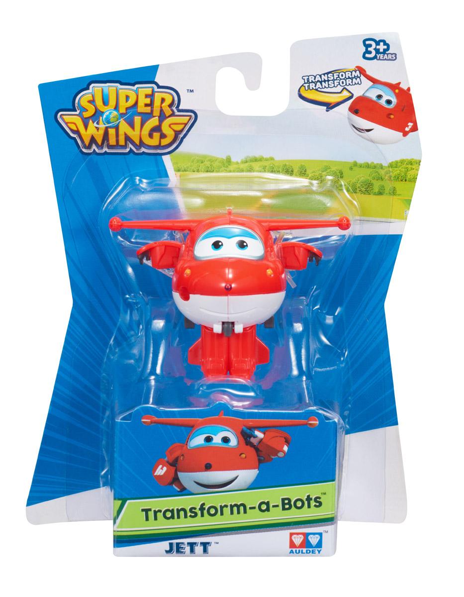 Трансформеры Super Wings Джетт super wings пазл для малышей джетт и команда