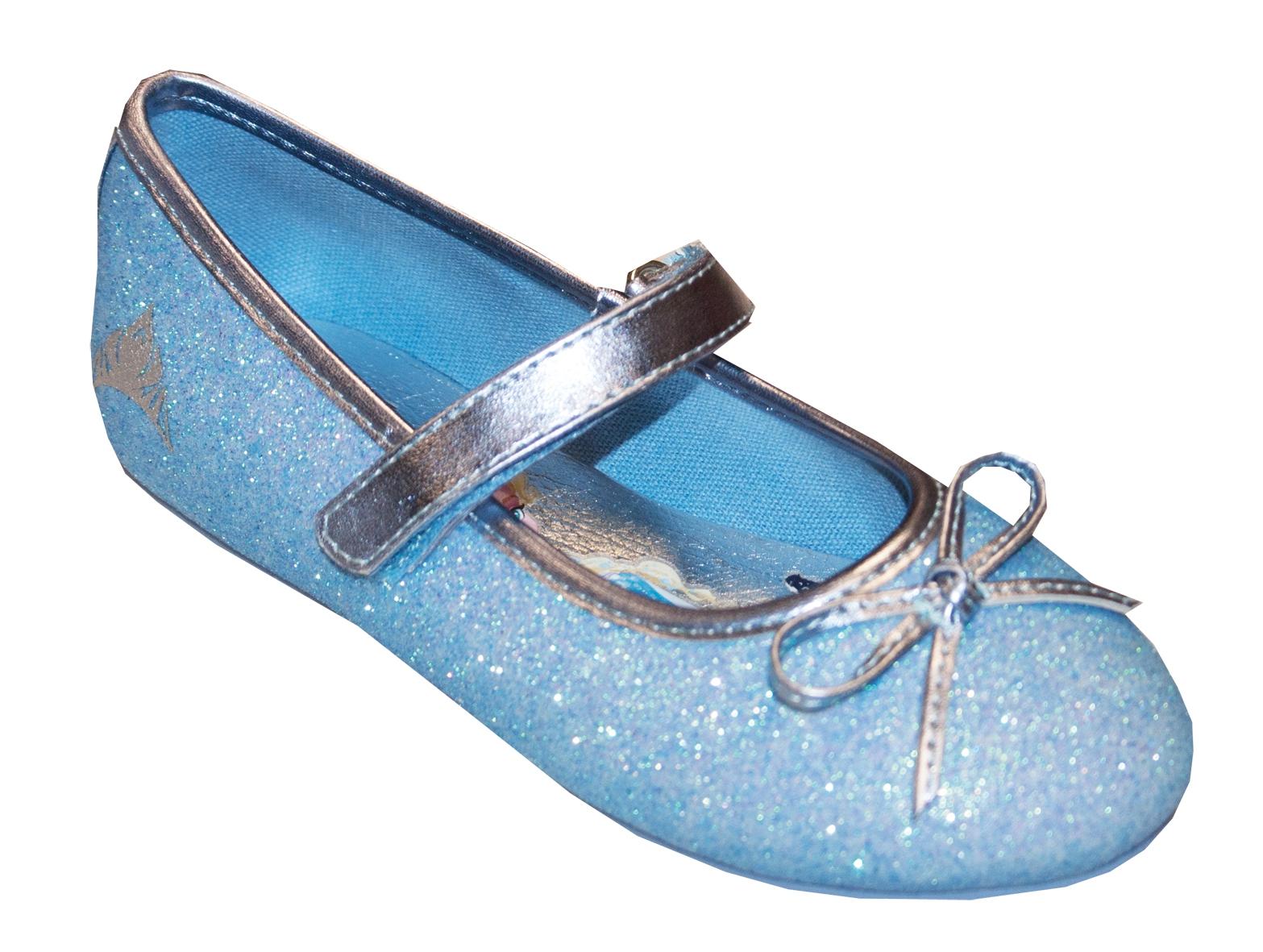 Туфли для девочки DISNEY FROZEN Frozen FZ001189 disney frozen