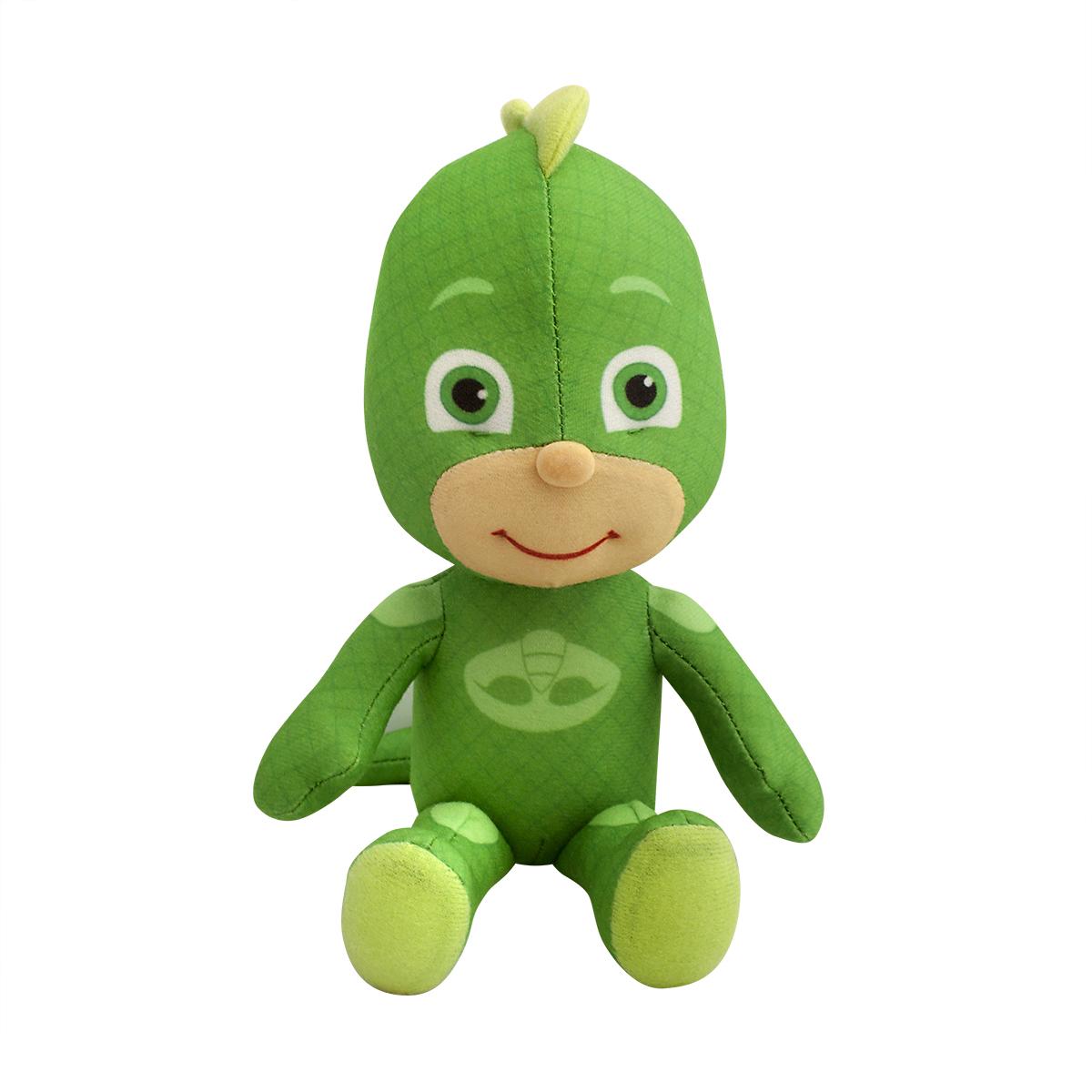 Мягкие игрушки PJ Masks Гекко