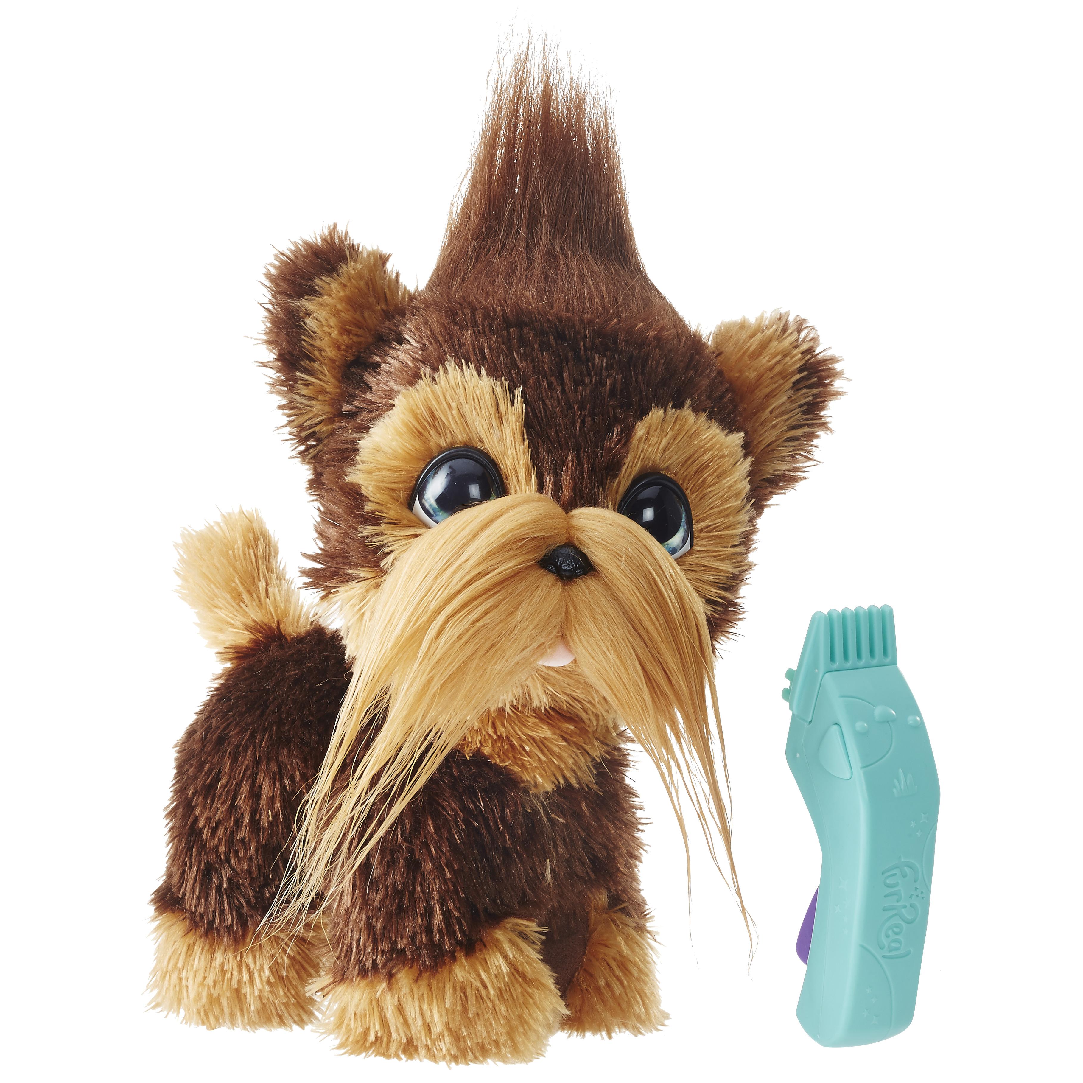 Купить со скидкой Мягкая игрушка Furreal Friends «Лохматый Пёс»