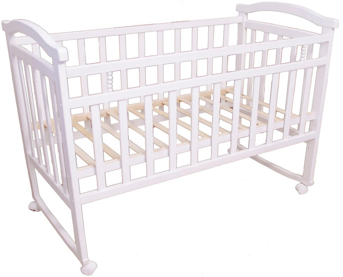 Кроватки детские ЗАЮШКА Уля