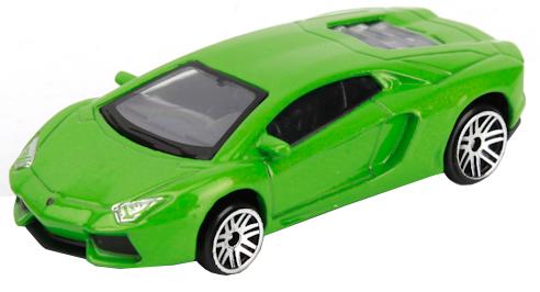 Машина Технопарк Lamborghini lp-700