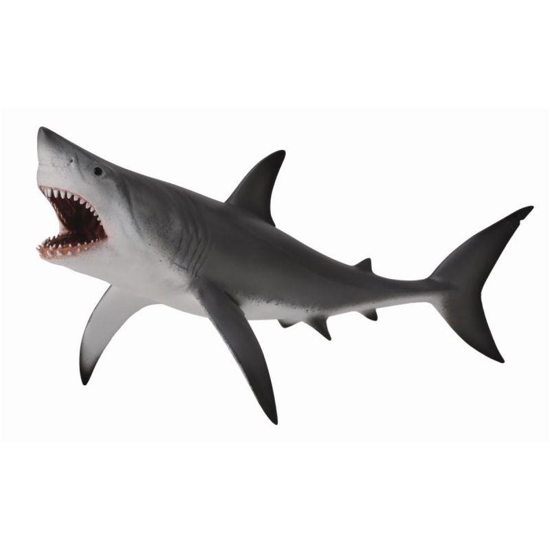 Фигурка Collecta Акула большая белая 20,4 см