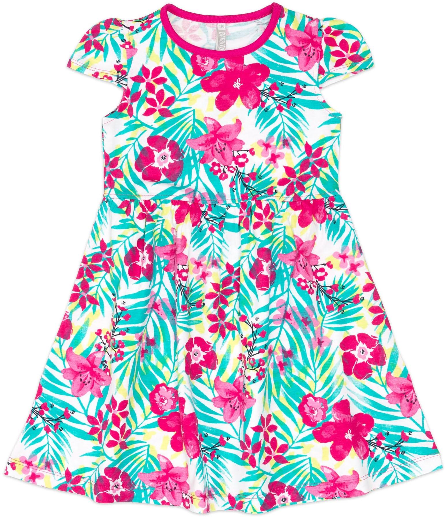 Платья и сарафаны Barkito 911000 X426 75 повседневные платья
