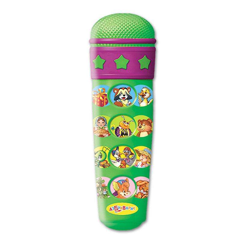 Музыкальные инструменты Азбукварик «Любимые песенки» музыкальные игрушки азбукварик cd плеер песенки чудесенки
