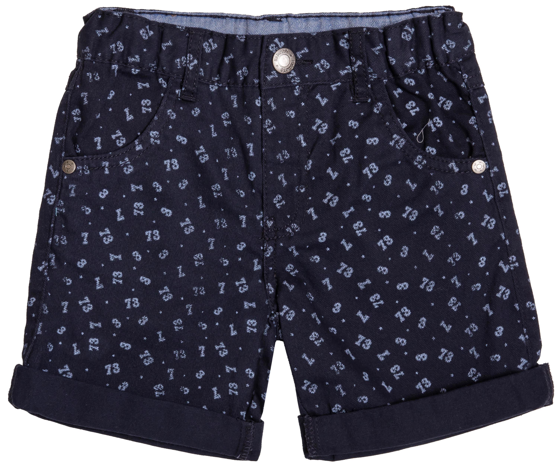 Шорты Barkito для мальчика «Бермуды» шорты модель бермуды для мальчика barkito тропическая жара бирюзовые