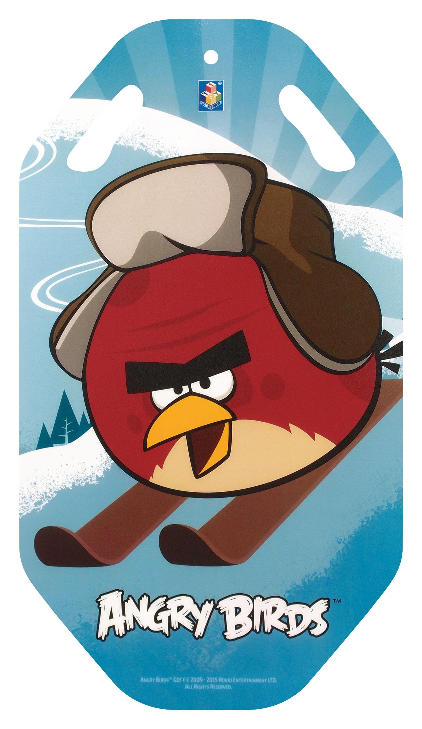 Ледянки 1toy Angry Birds 92 см angry birds 92 см page 4