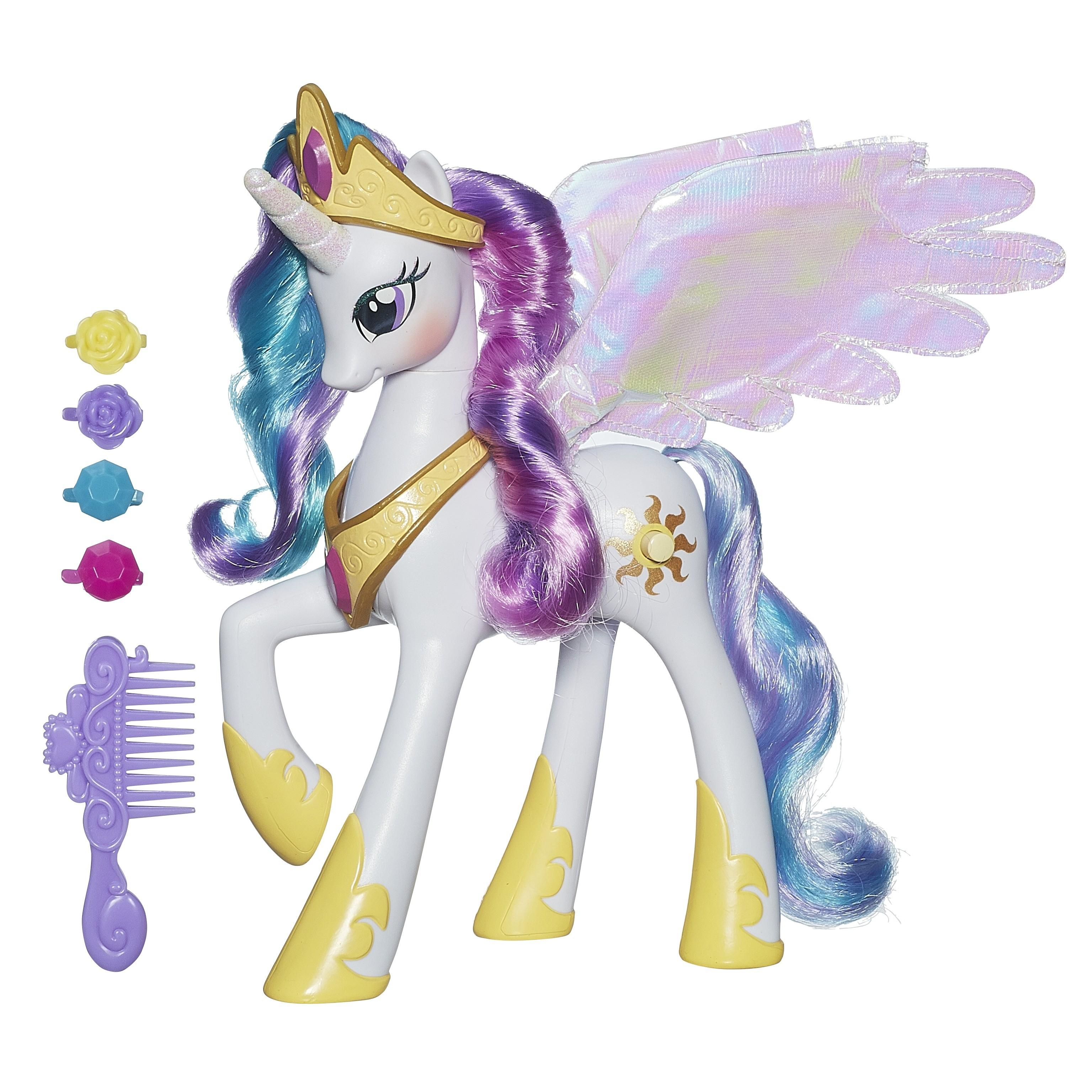 Игровой набор Hasbro (Hasbro) Принцесса Селестия