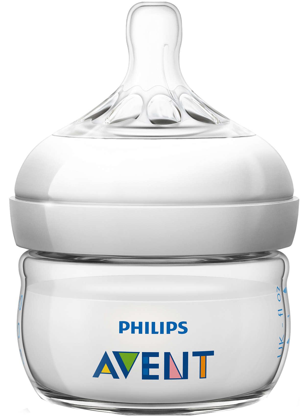 Бутылочки Philips AVENT SCF699/17 philips avent бутылочка серии natural 125 мл 2 шт scf690 27