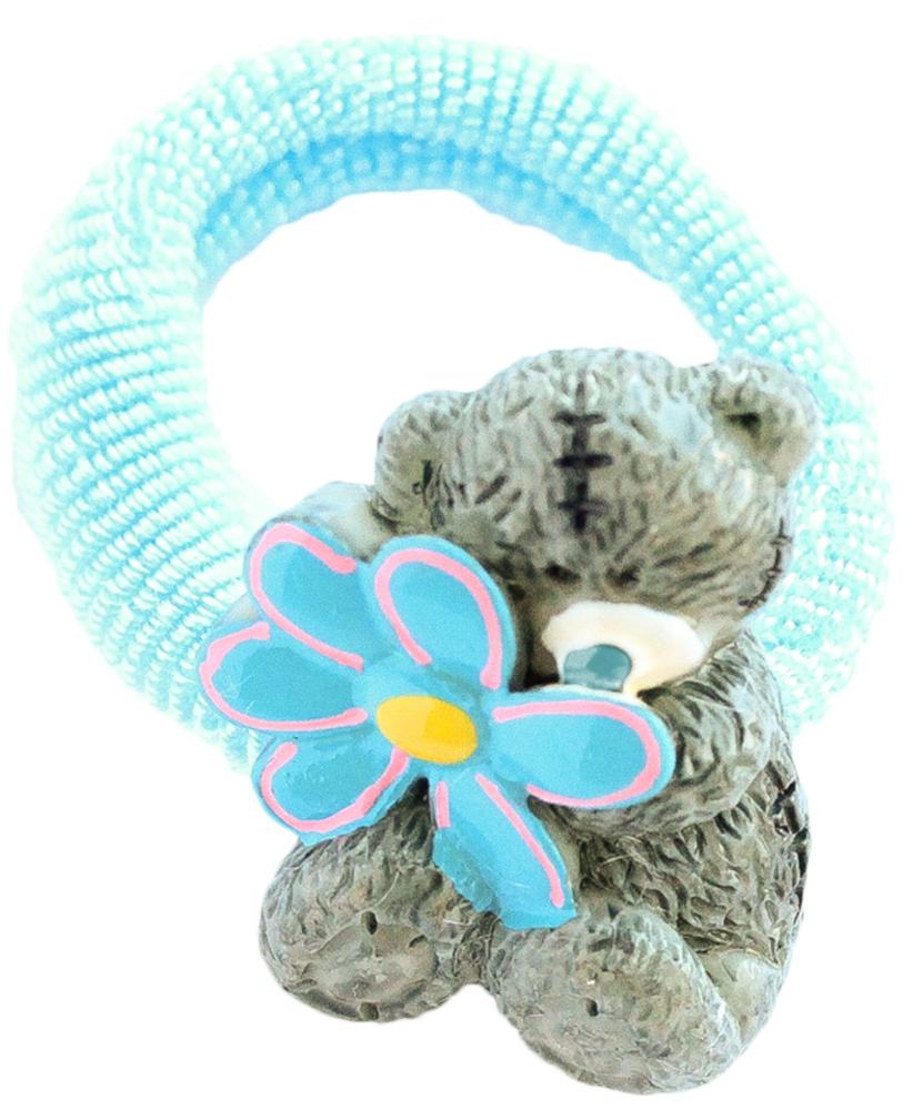 Украшения Me to you Резинка для волос Me To You серый с голубым арт дизайн сув набор кружка и носки me to you g01q6279