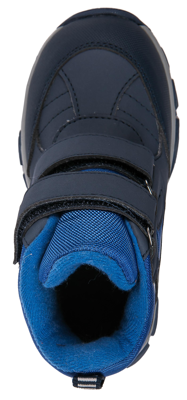 Ботинки для мальчиков Barkito синие сапоги для мальчиков barkito синие
