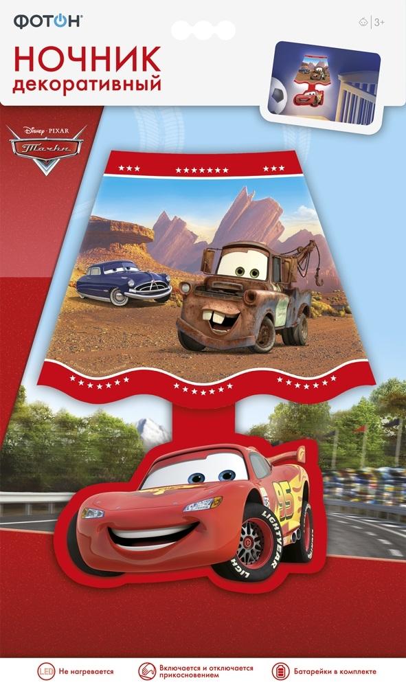 «Pixar Тачки» DN D-20 декоративный 06.15.01.22967