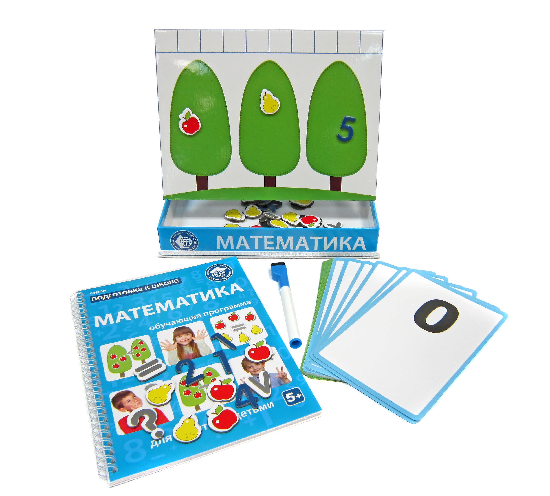 Альбомы и доски для рисования Школа будущего Математика: Сложение и вычитание школа будущего 1 2008