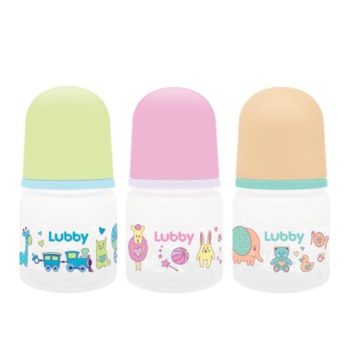 Бутылочки LUBBY Бутылочка Lubby иамо бутылочка сине зеленая