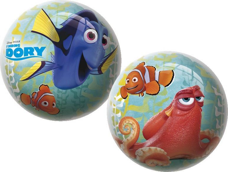Детские мячи и прыгуны UNICE В поисках Дори unice мяч unice тачки 15 см