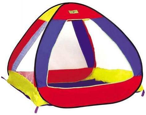 палатки домики fresh trend палатка лунтик Детские игровые домики и палатки ESSA с прозрачиными стенками