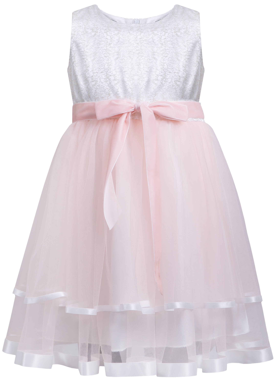 Платье Barkito W18G3001F пышное платье