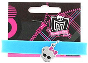 Украшения Monster High Frankie Stein