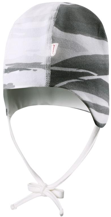 Шапка Reima Luova серый с белым
